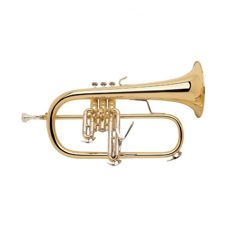 Vincent Bach bugel 183 Stradivarius