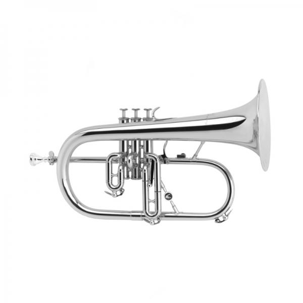 A. Courtois bugel A.C. 154