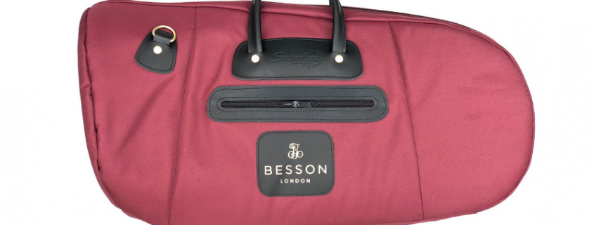 Besson Gig bag