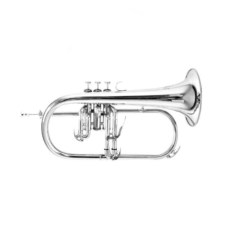 Bach Bugel FH501-s