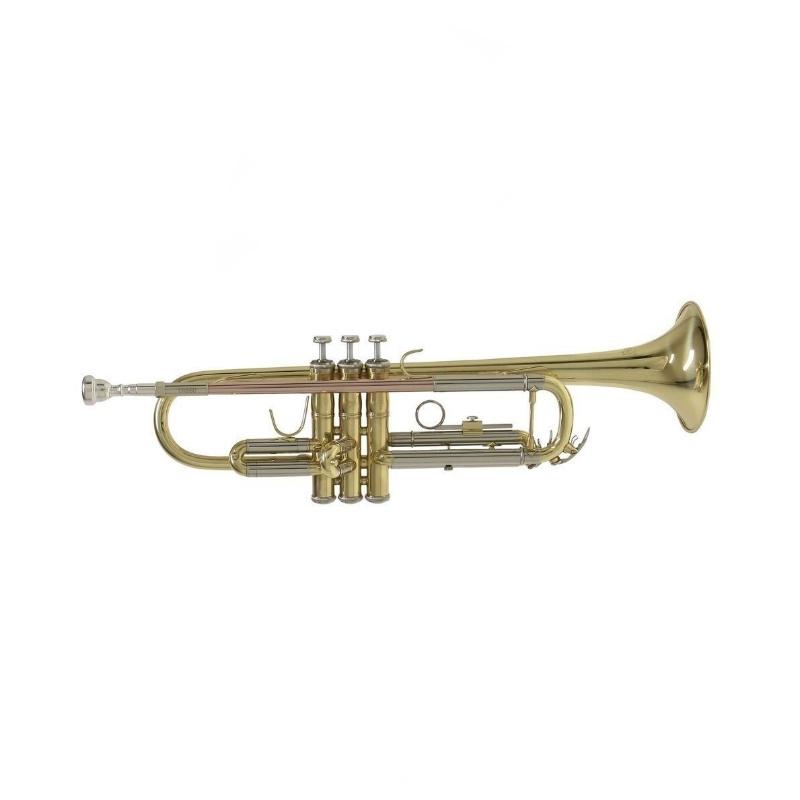 Bach trompet tr 650