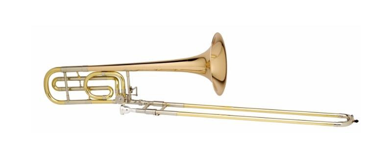 A. Courtois trombone Legend 440