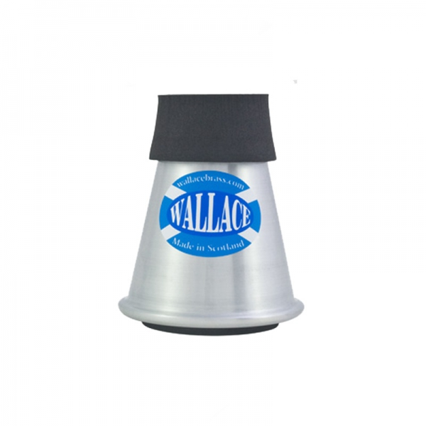 wallace Practice Compact mute