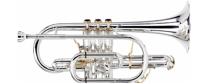 Besson cornet Prestige 2028