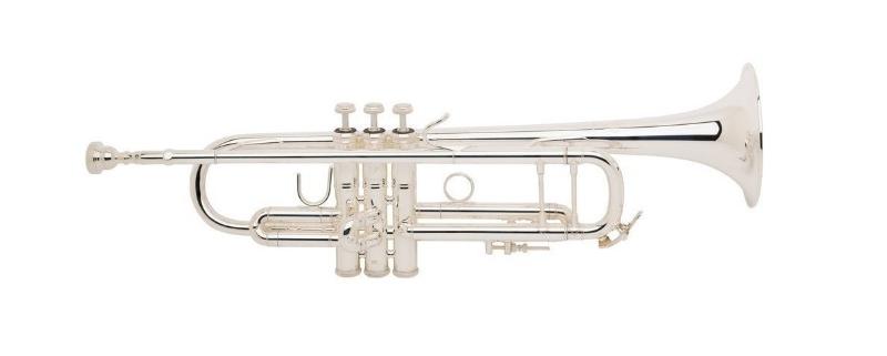 Vincent Bach trompet 37ml