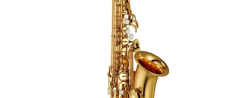 Yamaha saxofoon Yas 280