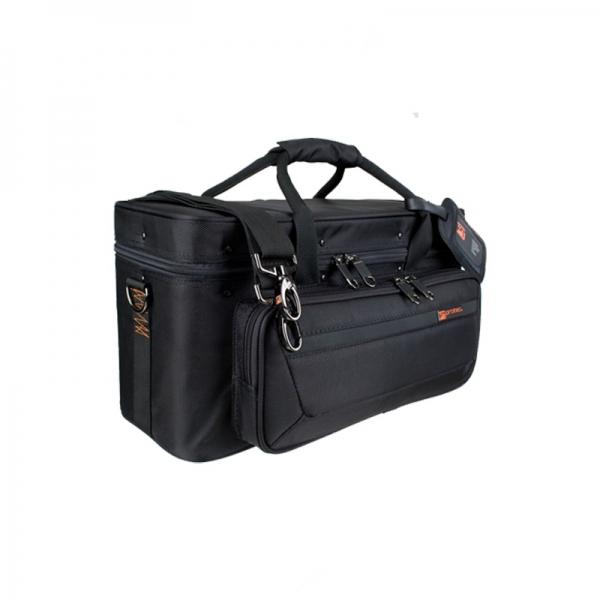 Protec Cornet koffer