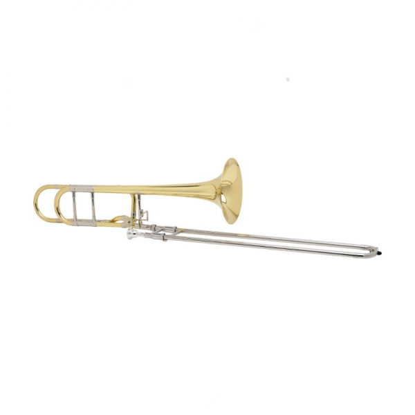 A. Courtois trombone Mezzo 280