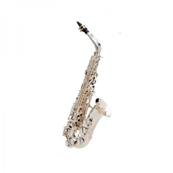 Buffet Crampon alts saxophone Senzo zilver