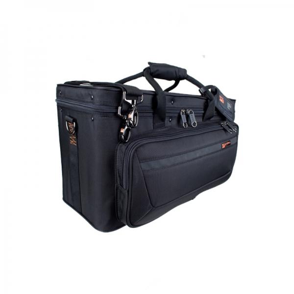 Protec bugel koffer