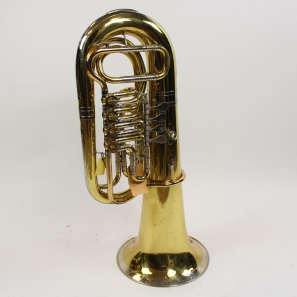 gebr alexander Eb tuba 34-1