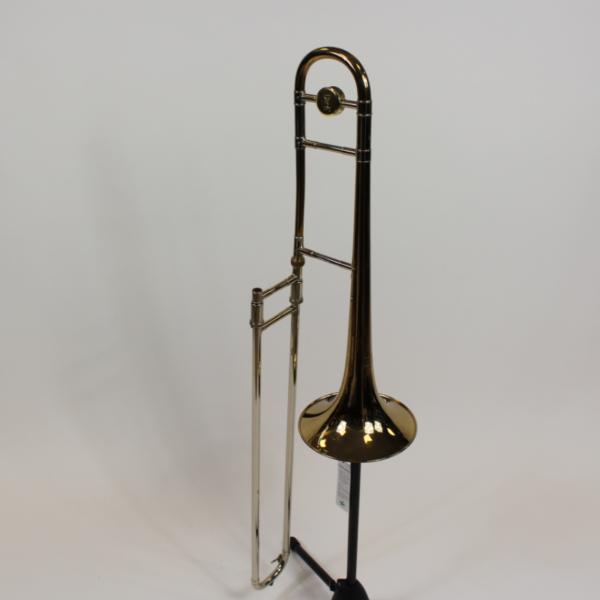 Vincent Bach trombone 42B 420067-2
