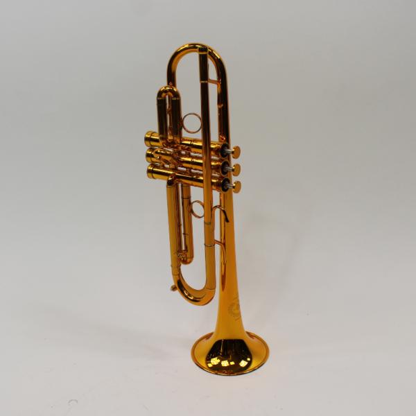 B&S Bb trompet 160859-2