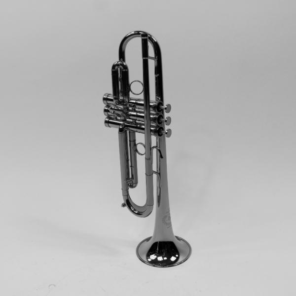 B&S Bb trompet 160859-2s