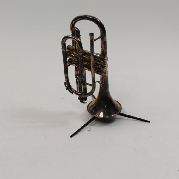 Besson cornet be723-789441