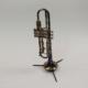 Getzen Capri 590 trompet