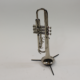 weltklang Bb trompet 825