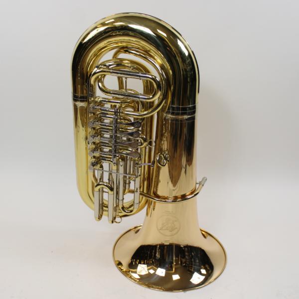 Wessex Bb tuba lucern