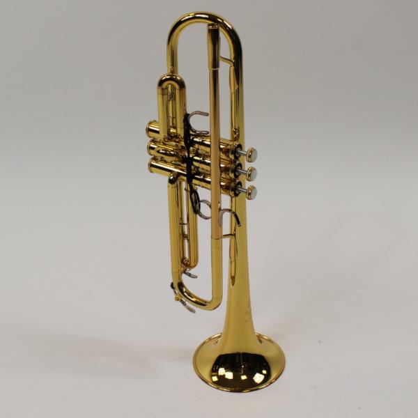 Yamaha Bb trompet ytr-8310Z-11