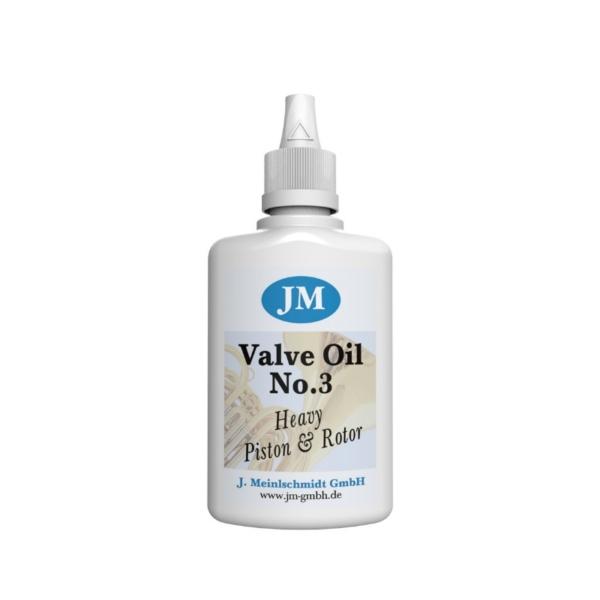 ventiel olie JM nummer 3