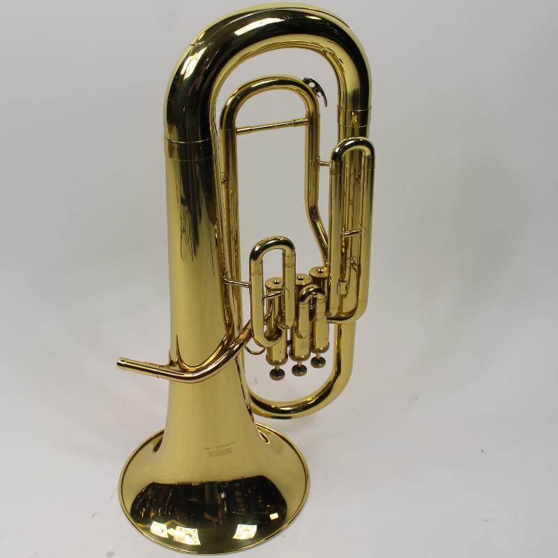 Yamaha euphonium YEP-201-9