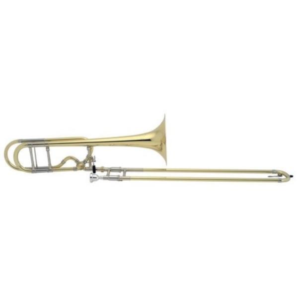 trombone Vincent Bach artisan