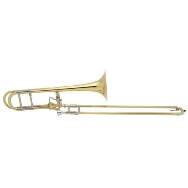 Vincent Bach artisan trombone A47I