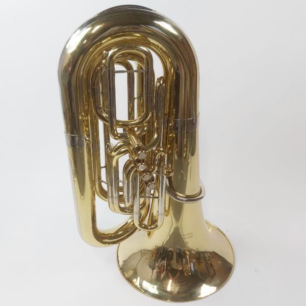 Miraphone Bb tuba 1291-13