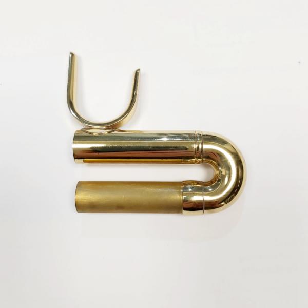 1ste ventielbuis kanstul trompet