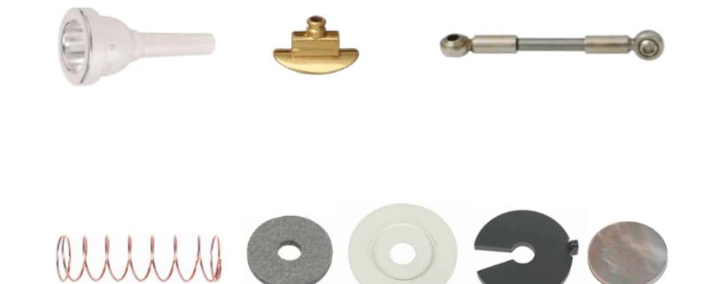 onderdelen blaasinstrumenten