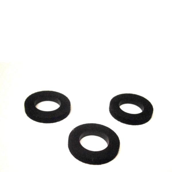 ventieldeksle rubber inleg vincent bach