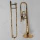 trombone kinder model yamaha 359C