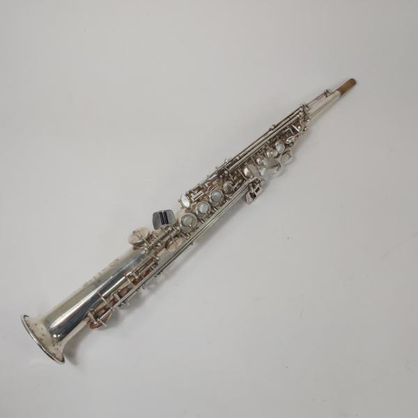 Selmer sopraan saxofoon