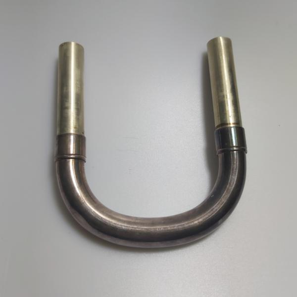 besson euphonium 4de ventielpomp