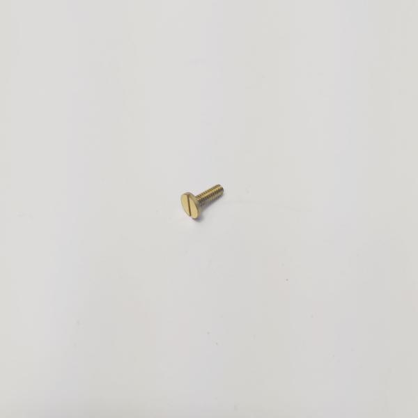 kanstul borgschroef cilinder