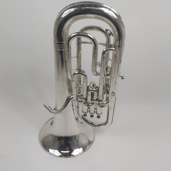 Yamaha euphonium