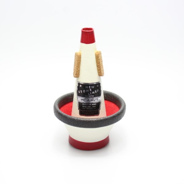 Humes&Berg 104 cup mute trompet